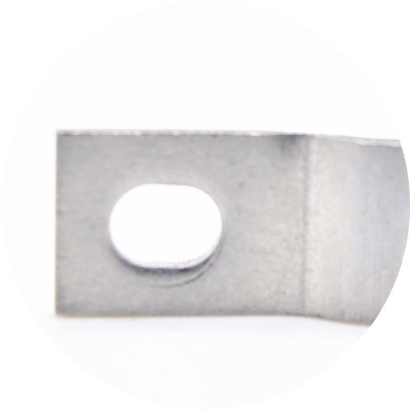 Goshen brushed metal stamping parts in china for engineering-1