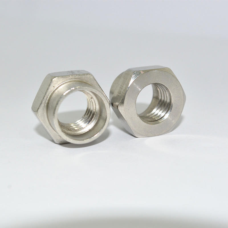 Stainless steel 304 M12 Custom Rivet nut