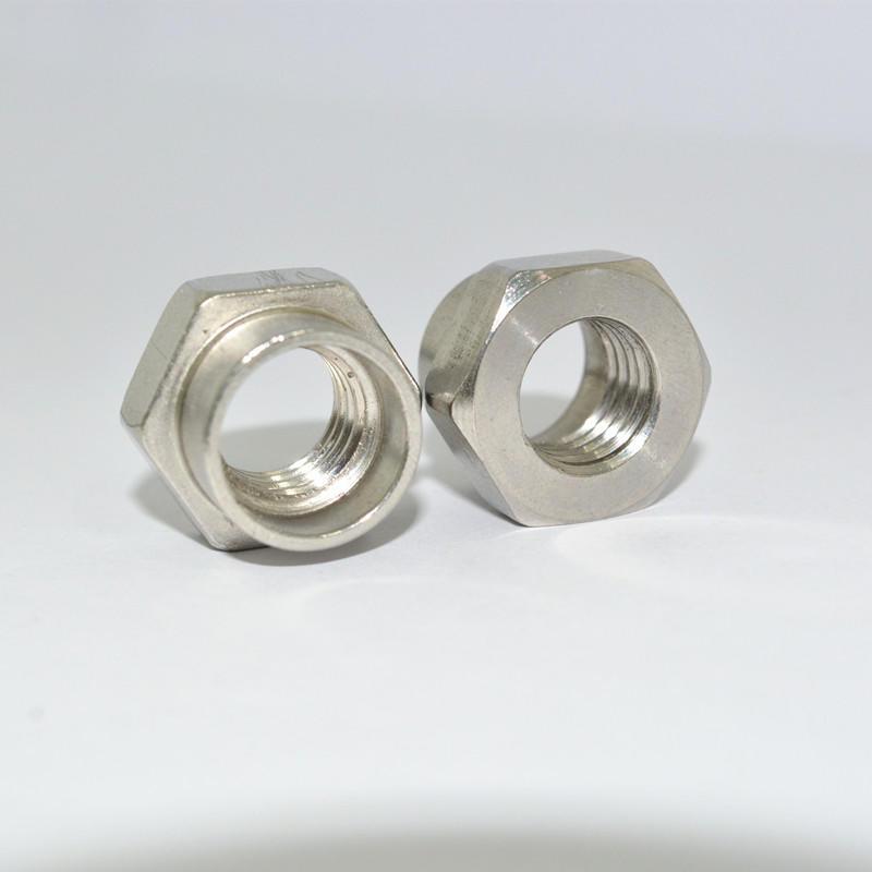 Stainless steel 304 M12 Custom Rivet nut
