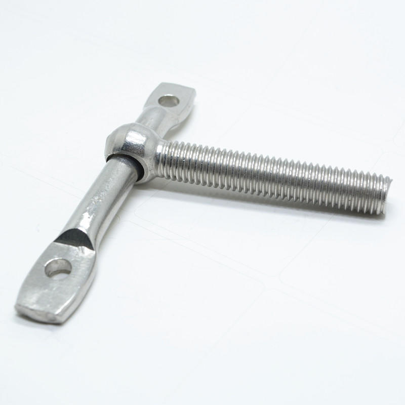 Stainless steel Custom Eye bolt with parts