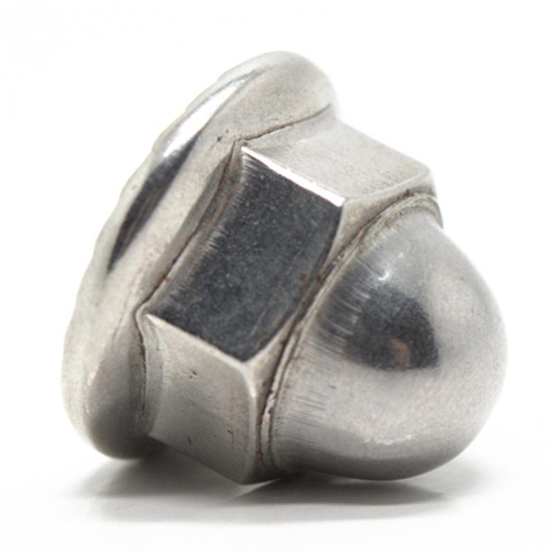 Stainlessteel 304 Flange head cap nut
