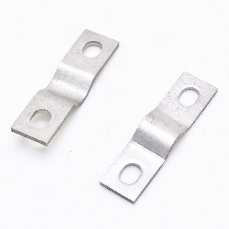 Stainless steel custom precision pressed metal stamping parts