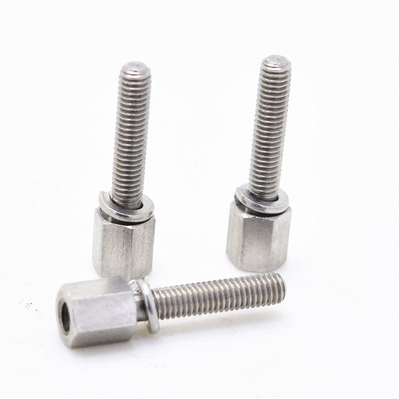 fashion custom eye bolts manufacturer for engineering