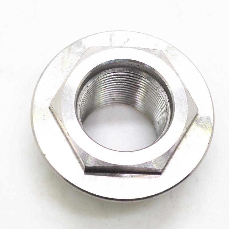 Stainless steel Non-standard screw plugs