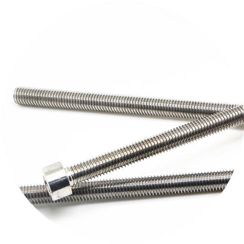 Stainless steel Long Allen socket head bolt