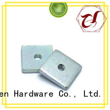 Goshen square nut socket types for construction