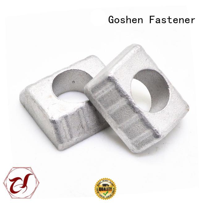 Goshen OEM oem bolts supplier for construction