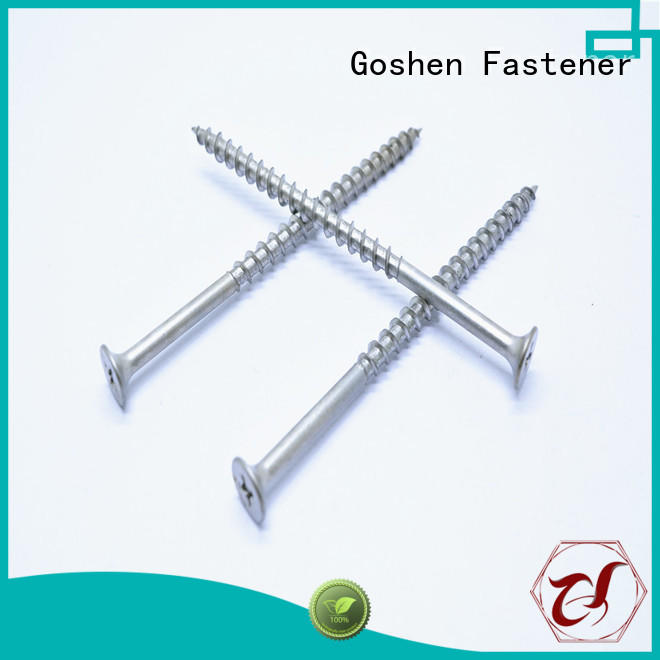 fashion design best screws for chipboard dropshipping for construction