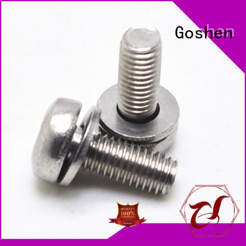 Goshen stable combination bolt dropshipping for bridge