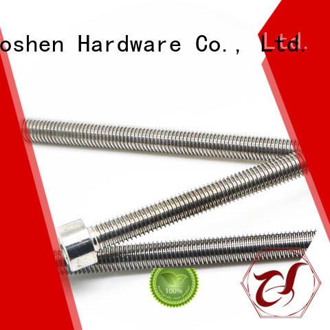 Goshen durable allen bolt for manufacturer for engineering