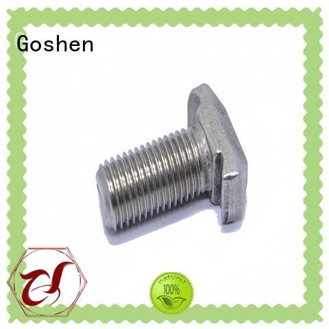 Goshen lifting eye bolt wholesale for construction