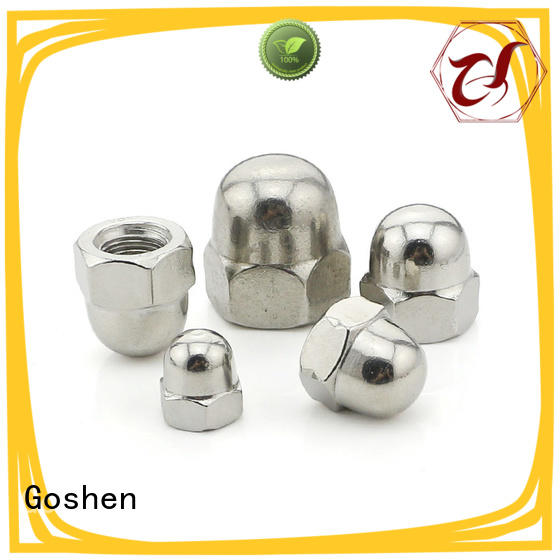 Goshen safe cap nuts for light fixtures free design for bridge