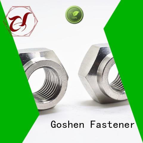 Goshen professional custom screw wholesale for engineering