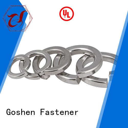 Goshen belleville spring washer free design for construction
