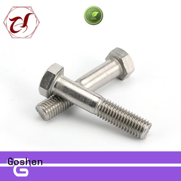 Goshen changeable grade 8 tap bolts free design for bridge