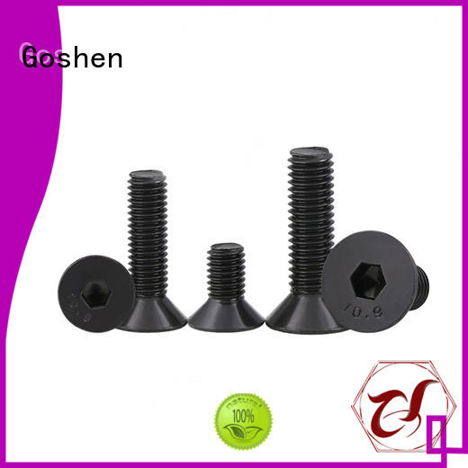advanced technology self tapping machine screws overseas market for bridge