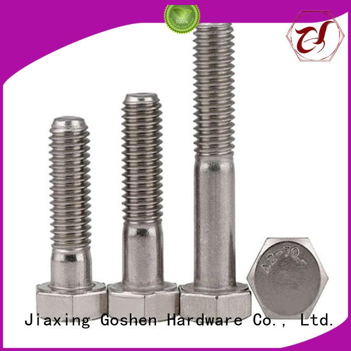light m10 hex head bolt free design for construction