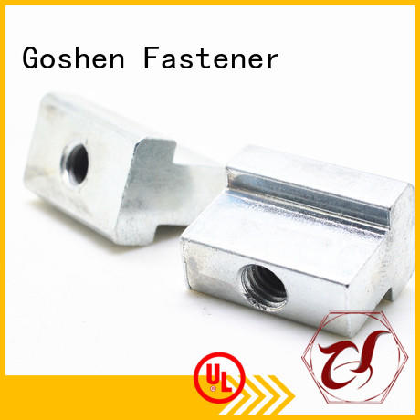 professional square nut socket factory price for engineering