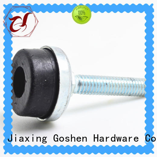Goshen custom bolt manufacturers in china for construction